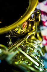 ||S|A|X|| (Cs.Nemo) Tags: music contrast gold sax saxophone myotherlove