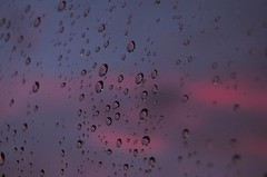 Na de storm (Gerard Stolk (vers l'Ascension)) Tags: storm avondrood rgen