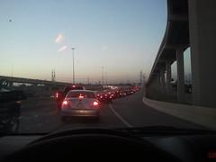 Dallas Traffic (brianapluskyle) Tags: dallas driving texas traffic fort bad rush hour yuck worth dfw sucks roadwork