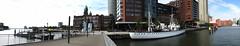 panorama hotel new york (1) (bertknot) Tags: rotterdam hal hotelnewyork hotelnewyorkrotterdam halrotterdam panoramasrotterdam