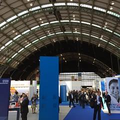 NHS Expo 2015