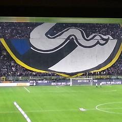 Milano Stadio G. Meazza 13 Set. 2015 I
