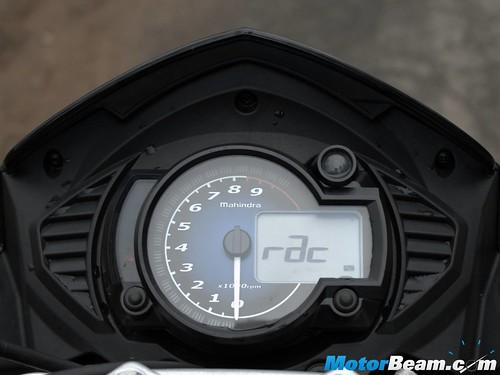 2015 Mahindra Mojo Test Ride Review