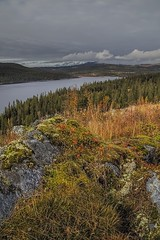 No. 1028 Synnfjord (H-L-Andersen) Tags: autumn nature colors norway landscape landscapes scandinavia 6d ef24105mmf4 sptind canoneos6d synfjell hlandersen synnfjord