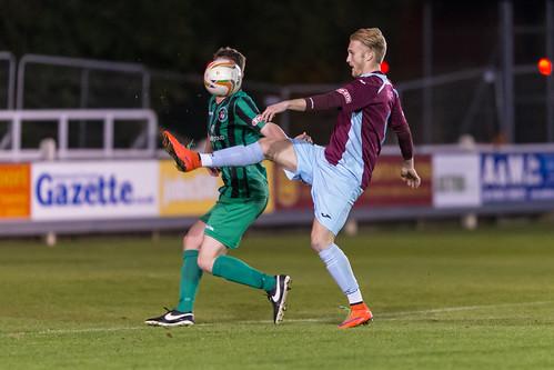 Taunton Town vs Cinderford Town-13