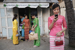 Meikhtila, Burma - 2013