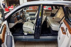 Rolls Royce Phantom 2015 (Janitors) Tags: rollsroyce rollsroycephantom rollsroycephantom2015