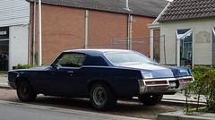 1971 Pontiac Grand Prix (peterolthof) Tags: am9768 sidecode1 import pontiac grandprix peterolthof