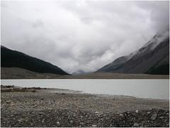 Glaciar-de-Athabasca (F. Ovies) Tags: canada montañas rocosas