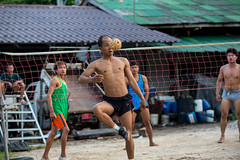 HIPL5484.jpg (hipSh0ts) Tags: people man sport ball takraw sepak sepaktakraw