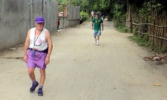 20151102_004 (Subic) Tags: people philippines hike hash