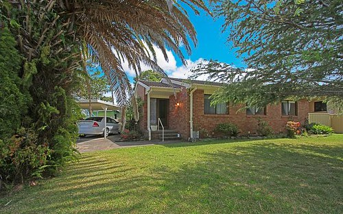 9 Foam Street, Surfside NSW 2536