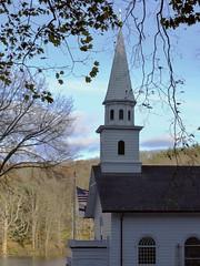 St. John's Church (firecomet) Tags: ny newyork li longisland stjohnschurch episcopalchurch coldspringharbor suffolkcounty