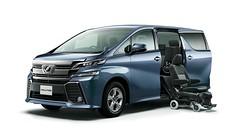Toyota Alphard & Vellfire