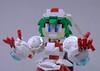 Marina Liteyears (lingonkart) Tags: game marina robot lego shake videogame maid android gynoid moc mischiefmakers liteyears