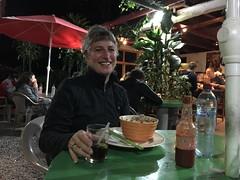 IMG_3470 (lnewman333) Tags: food latinamerica dinner highlands guatemala hotsauce cubalibre centralamerica lakeatitlan lagodeatitlan nasigoreng sanpedrolalaguna cloverrestaurant