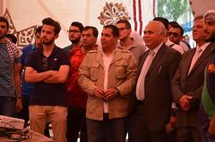 DSC_0939 (Al Ahliyya Amman University) Tags: university palestine president amman jo jordan memory land aau      ccbysa  ahliyya   balqa  alsaro