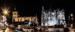 Astorga_Catedral - Gaud E. Palace (FjGago) Tags: catedral palace via plata gaud augusta antonio antoni episcopal va palacio obispo astorga obispado asturica