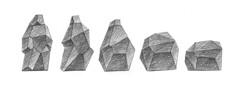 draw_ooo3 (Vitaliy Golovyrin) Tags: pencil drawing metamorphose