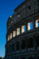 Collaseum (DIAM89) Tags: travel italy green italia fuji italu travelphotography collaseum xpro1 vsco vscofilm