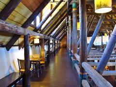 Mount Rainier National Park (Jasperdo) Tags: building history architecture hotel washington nationalpark inn paradise nps mountrainier mountrainiernationalpark pacificnorthwest nationalparkservice cascademountains paradiseinn parkitecture nationalparkrustic