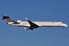 D-ACNN (LIAM J McMANUS) Tags: dacnn eurowings ew ewg lufthansa lh dlh bombardier cr9 crj9 crj900 manchester man egcc