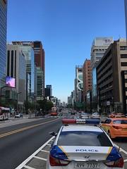 Seoul - Gangnam (apLmoiLeGros) Tags: coreedusud 2016 seoul