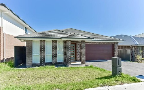 16 Atlantis Crescent, Gregory Hills NSW 2557