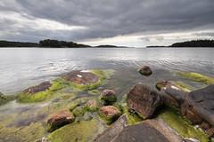 4471 (mustohe) Tags: 2016 linlo maisema landscape meri sea coast hdr ranta