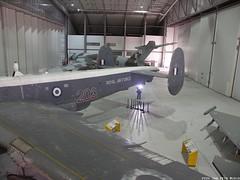 "Avro Shackleton Mk.3 1 • <a style=""font-size:0.8em;"" href=""http://www.flickr.com/photos/81723459@N04/29919501713/"" target=""_blank"">View on Flickr</a>"