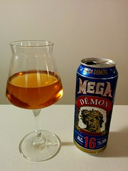 Mega Demon