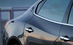 Maserati Quattroporte. (Tom Daem) Tags: maserati quattroporte