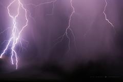 Swisshelm (Mike Olbinski Photography) Tags: 20160724 canon135mm20l canon5dmarkiii arizona lightning mcneal monsoon mountains rain stormchasing swisshelmmountains thunderstorm