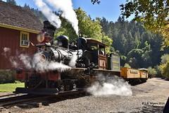 160925_17_felton (lmyers83) Tags: steam shay