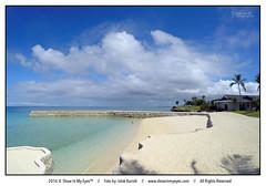 Private beach, Camotes island, Philippines (Iztok Alf Kurnik) Tags: privatebeach camotes camotesisland philippines postcard landscape seascape beach coast coastline