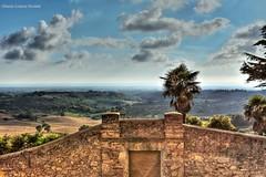 Casale Marittimo (mariacristinanicoletti) Tags: panorama landscape borghi medievale etruschi toscana casale marittimo