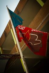 MKR Y CNV (bnxef) Tags: canon t5 1200d fotografia chile santiago flags banderas scout scouts de
