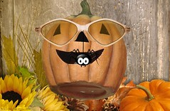 Halloween Spielerei (Jorbasa) Tags: jorbasa hessen wetterau germany deutschland halloween krbis