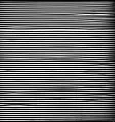 grilling b&w (Harry Halibut) Tags: 2016andrewpettigrew allrightsreserved imagesofsheffield images sheffieldarchitecture sheffieldbuildings colourbysoftwarelaziness sheffield south yorkshire sheff1607314181 grille university student union building tile brick lines