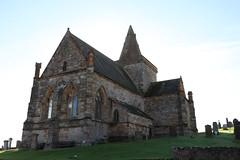 St Monans Church (Tenspeed2) Tags: st monans church