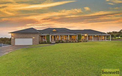 563D Grose Vale Road, Grose Vale NSW 2753