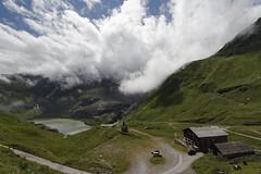 (Horace T) Tags: canon eos60d montagne mountain autriche austria grossglockner hochalpenstrasse grosglockner paysage landscape nuages clouds water eau efs1022mm