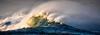 Waves in the High Surf (morrobayrich) Tags: highsurf morrobayca waves ocean pacific breakwater droh dailyrayofhope
