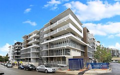 67/7 Wollongong Rd, Arncliffe NSW