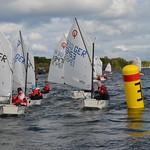 Glashäger-Segel-Vereins-Cup 2016 (Röbel)