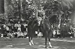 Gen. Jack Pershing at Victory Parade Washington DC 1918 loc12859u (SSAVE w/ over 6.5 MILLION views THX) Tags: ww1 worldwari washingtondc