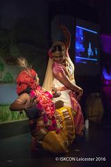 Janmashtami_250816_IMG_2965 (iskcon leicester) Tags: radhamadhava radha madhava srila prabhupada august 2016 janmashtami citycentre festival leicester drama music arts gopidots party birthday krishna hare rama maha mantra meditation bhaktiyoga bhakti