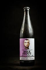 DSC05876 (Browarnicy.pl) Tags: kuniapiwowarwmilkstout stout milkstout sweetstout janolbracht bottle butelka piwo bier beer craftbeer kraftowe