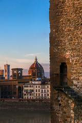 (Guido Pezzatini) Tags: firenze cupola torresniccol italia toscana arte turismo davedere storia monumenti architettura tramonto chiesa church unesco