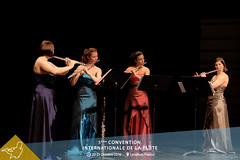 Quatuor Eolia